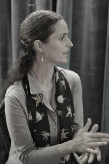 Margret Spaar